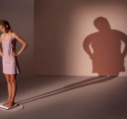 La anorexia es la enfermedad psquiátrica que tiene la tasa de mortalidad más alta
