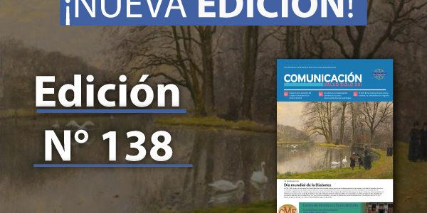 Comunicación Salud Siglo XXI - Edición 138