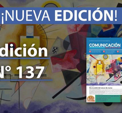 Comunicación Salud Siglo XXI - Edición 137