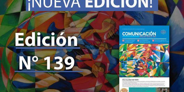 Comunicación Salud Siglo XXI - Edición 139