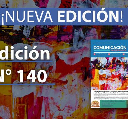 Comunicación Salud Siglo XXI - Edición 140